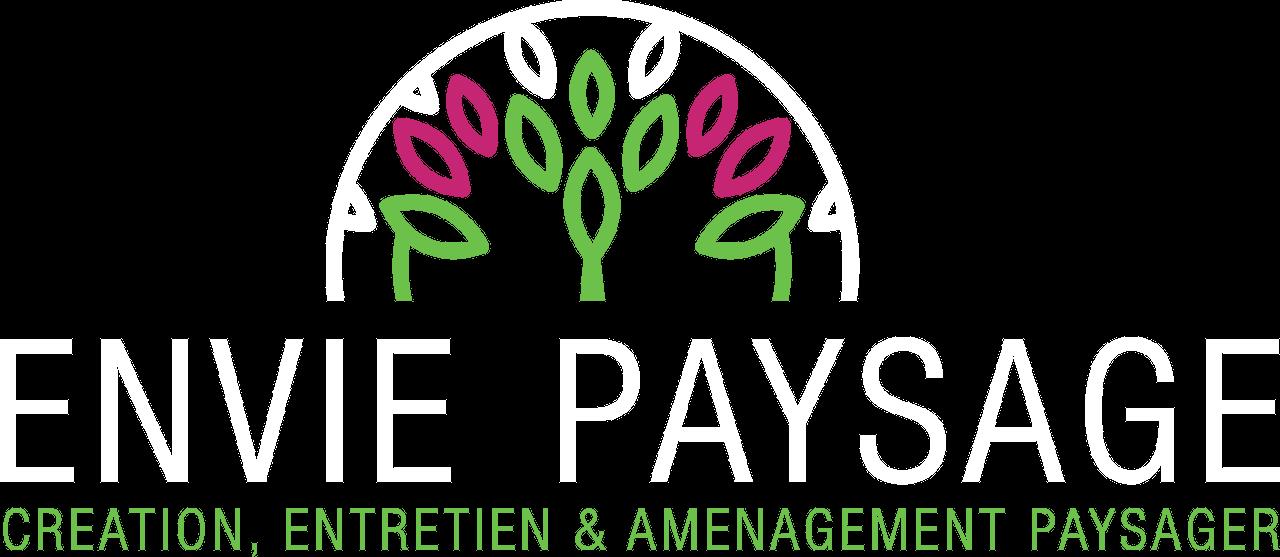 logo envie paysage
